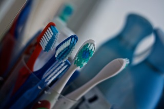 Mittel gegen Mundgeruch