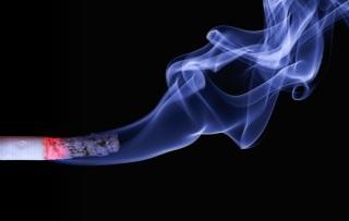 Starker Mundgeruch durch Rauchen