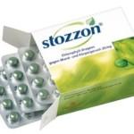 Frischer Atem mit Stozzon Chlorophyll Dragees